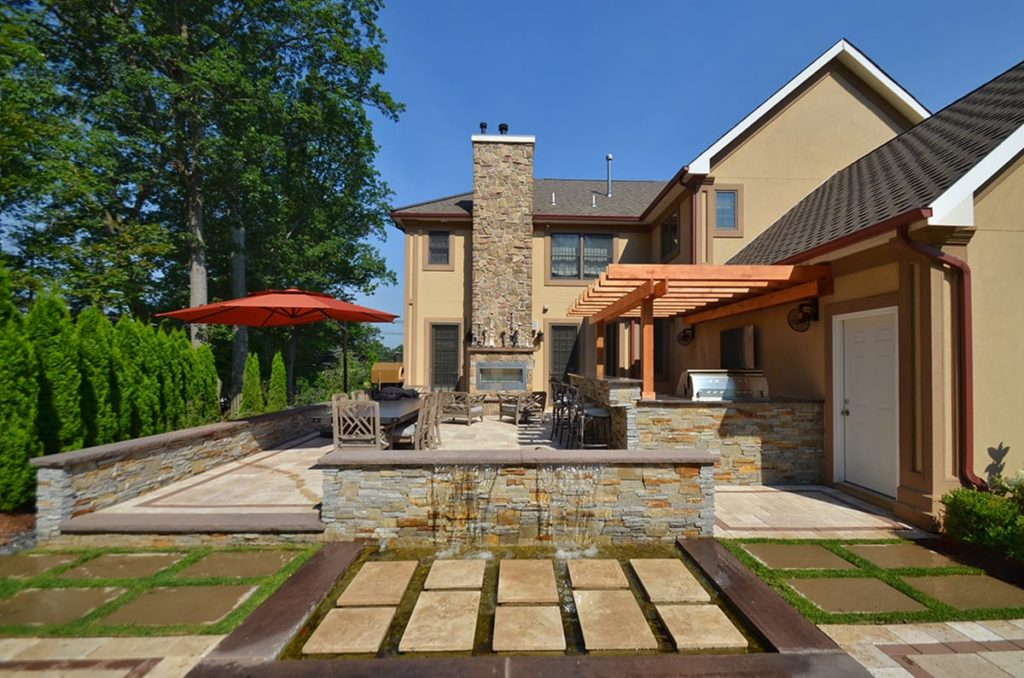Residential outdoor living spaces-DeSoto TX Professional Landscapers & Outdoor Living Designs-We offer Landscape Design, Outdoor Patios & Pergolas, Outdoor Living Spaces, Stonescapes, Residential & Commercial Landscaping, Irrigation Installation & Repairs, Drainage Systems, Landscape Lighting, Outdoor Living Spaces, Tree Service, Lawn Service, and more.