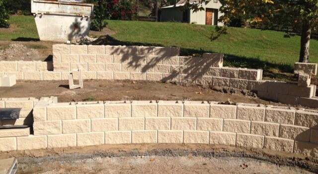 Retaining & Retention Walls-DeSoto TX Professional Landscapers & Outdoor Living Designs-We offer Landscape Design, Outdoor Patios & Pergolas, Outdoor Living Spaces, Stonescapes, Residential & Commercial Landscaping, Irrigation Installation & Repairs, Drainage Systems, Landscape Lighting, Outdoor Living Spaces, Tree Service, Lawn Service, and more.
